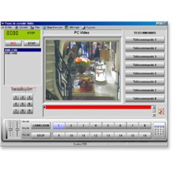 TRANSDATA SYSTEM PCVIDEO