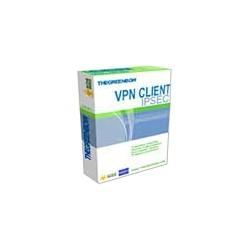 Client VPN logiciel