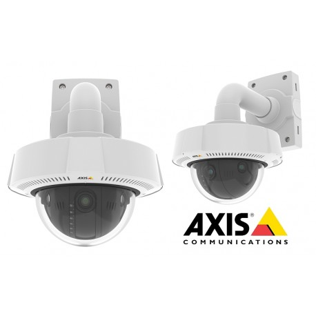 AXIS Q3709-PVE